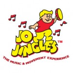 Jo Jingles at Whitford Family Centre