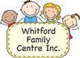 Whitford Family Centre